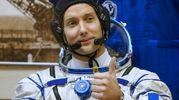 Неймовірне привітання з космосу – астронавт показав дивовижне фото України
