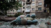 Названное количество террористических атак боевиков на Донбассе за 2016 год