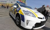 Блокбастер по-українськи: поліція показала відео епічної погоні