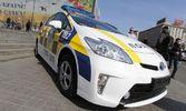 Блокбастер по-украински: полиция показала видео эпической погони