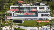 Розкішний будинок за рекордну суму виставили на продаж у США: приголомшливі фото маєтку
