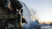 Еще один украинский воин получил ранения из-за провокаций боевиков