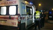 Пьяный водитель влетел в женщин во время оформления ДТП в Киеве