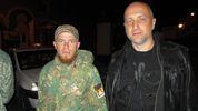 Российская журналистка рассказала, почему Прилепин появился на Донбассе