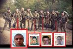 Волонтери викрили групу російських розвідників на Донбасі