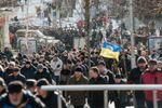 Активісти збираються провести на Майдані всю ніч