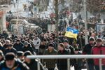Активисты собираются провести на Майдане всю ночь