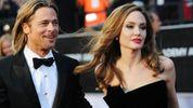 Анджелина Джоли впервые прокомментировала развод с Питтом