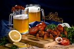 В Украине сократили производство пива