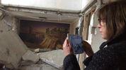 Разбитые квартиры и дома без окон: евродепутат показала, какой увидела Авдеевку