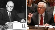 Портников провів паралелі між Чуркіним і кривавим прокурором часів Сталіна