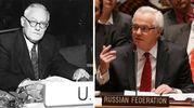 Портников провел параллели между Чуркиным и кровавым прокурором времен Сталина