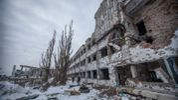 Фільми жахів ховаються: як зараз виглядають руїни Донецького аеропорту