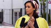Українська співачка потрапила в лікарню на Балі