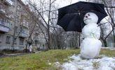 Весняна погода в Україні принесе небезпеку в горах і підтоплення