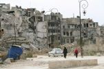 Росія хоче, щоб зруйновану нею Сирію відновили світові держави