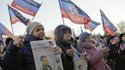 О ком из украинских политиков не пишут плохого боевики: исследования