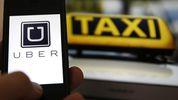 Google подав в суд на Uber