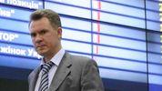 Суд арештував автомобіль Охендовського