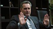 Фірташ покинув слідчий ізолятор: з'явилося відео