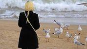 Як весна підкрадається до Чорного моря: дивовижні фото