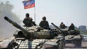 Бойовики обстріляли позиції ЗСУ з танка: серед українських бійців є поранені