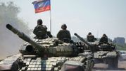 Боевики обстреляли позиции ВСУ из танка: среди украинских бойцов есть раненые
