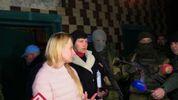 Почему на самом деле Савченко ехала на Донбасс – версия Геращенко