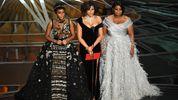 """Самые эффектные платья кинопремии """"Оскар-2017"""": красноречивы фото"""