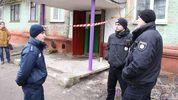 Полиция сообщила подробности вооруженного задержания с ранеными правоохранителями в Чернигове