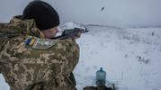Бойовики цинічно обстріляли українські позиції: є поранений