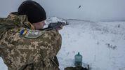 Боевики цинично обстреляли украинские позиции: есть раненый