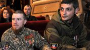 """Комбат """"Айдару"""" розповів, чому ватажки бойовиків вмирають за дивних обставин"""