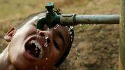 Жуткий прогноз. Назвали год, когда каждому четвертому ребенку не будет хватать воды