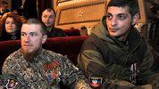 """Комбат """"Айдара"""" рассказал, почему главари боевиков умирают при странных обстоятельствах"""