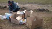 На Харьковщине сформированы 6 эвакуационных пунктов