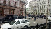 Що відбувається на місці вбивства Вороненкова: ексклюзивні фото