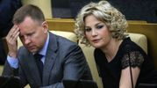 Дружина Вороненкова питає, навіщо далі жити, – Луценко мав розмову з вдовою