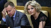"""""""Жена Вороненкова спрашивает, зачем дальше жить"""": Луценко разговаривал с его вдовой"""