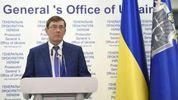 Сьогодні Вороненков мав свідчити у військовій прокуратурі, – Луценко