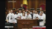 Украинца незаконно приговорили к пожизненному в Египте: депутаты просят Порошенко вмешаться