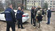 """Сучі діти, """"працюють"""", – Аваков про затримання на хабарі фіскалів з Київської ДФС"""