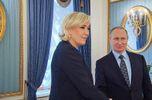 """Ле Пен заявила, що нинішня українська влада """"незаконна"""" і """"бомбардує цивільне населення"""""""
