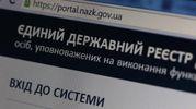 НАПК закончит проверку е-деклараций руководства страны до 23 апреля
