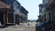 Элитное место, которое стало развалиной. Жуткие фото из Широкино