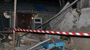 Часть жилого дома рухнула в Одессе
