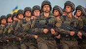 Украина отмечает День Национальной гвардии