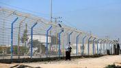 Пакистан строит стену на границе с Афганистаном через терроризм