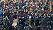 Савченко прокомментировала массовые протесты в России