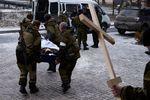 Командиры террористов Донбасса скрывают случаи самоубийств среди боевиков, – разведка